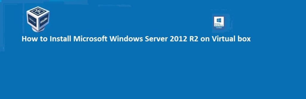 Windows server 2012 r2 iso Archives - The World of IT