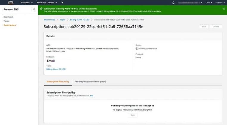 amazon-aws-create-billing-alarm-