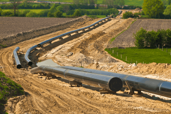 Why GIS Is Critical for Pipeline Routing