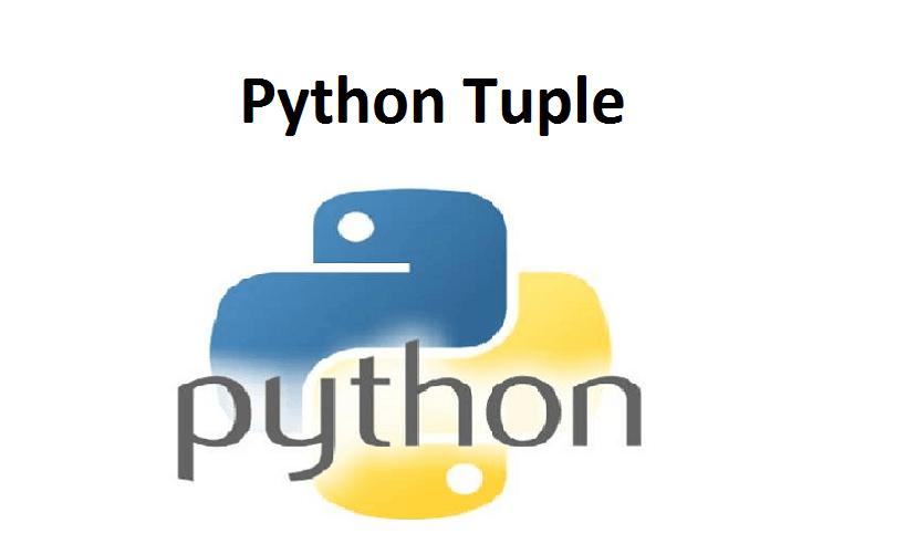 python tuple