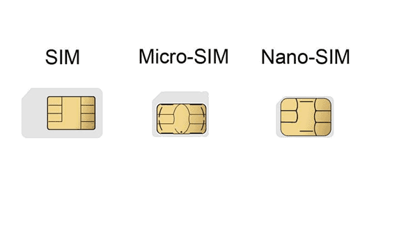 How to use an Android SIM in an iPhone