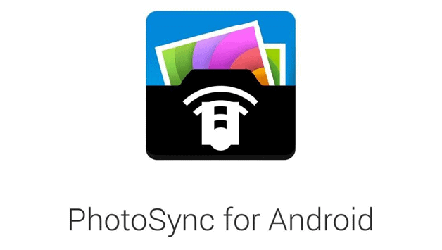 PhotoSync for Android