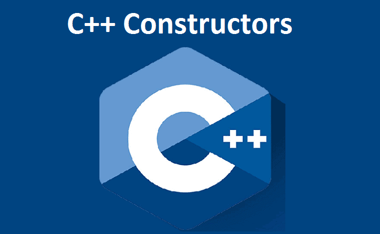 C++ Constructors