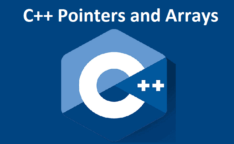 C++ Pointers and Arrays