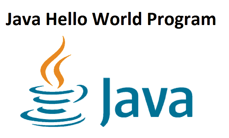 Java Hello World Program