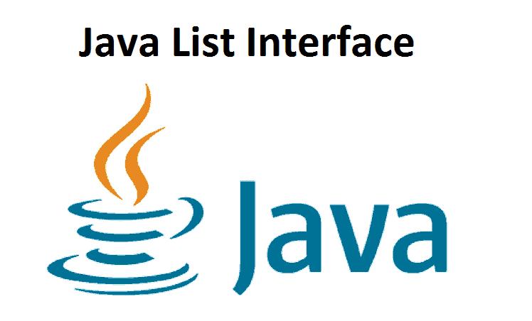 Java List