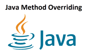 Java Method Overriding
