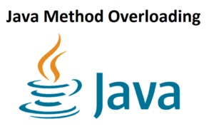 Java Method Overloading
