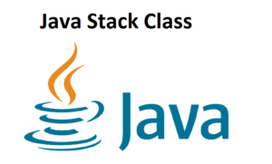 Java Stack