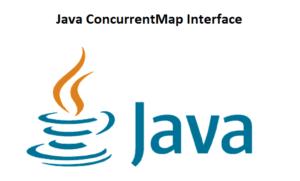 Java ConcurrentMap Interface