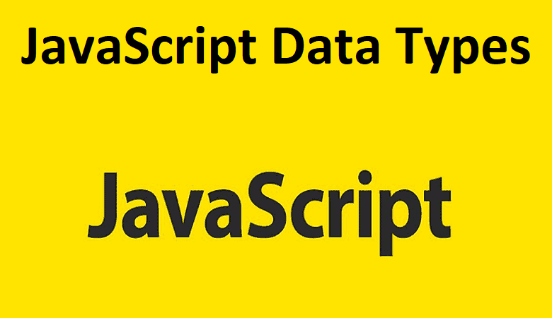 JavaScript Data Types