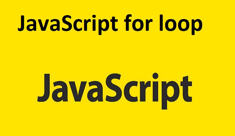 JavaScript for circle