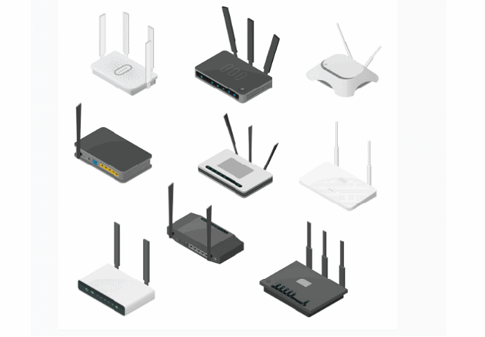Modem, Functions of Modem, and Types of Modems