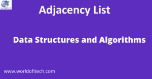 Adjacency List