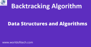 Backtracking Algorithm