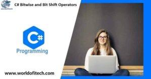 csharp Bitwise Operators