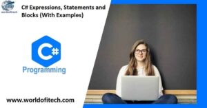csharp Expressions, Statements and Blocks_