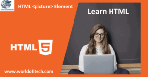 HTML picture Element